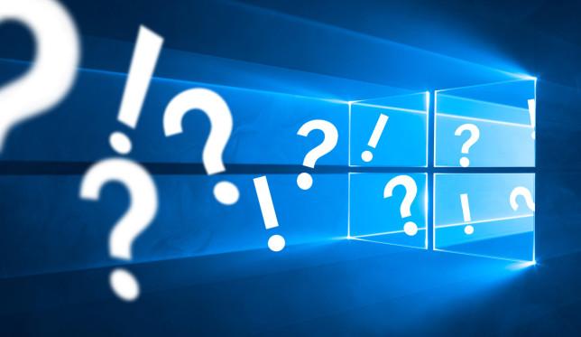 7 самых стойких заблуждений о Windows 10